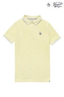Original Penguin® Contrast Tipping Polo Shirt