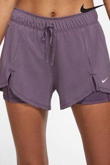 Nike Flex Essential 2-In-1 Training Shorts