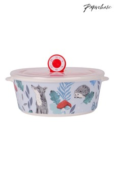 Paperchase Ceramic Printed Lunch Bowl