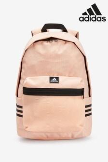 adidas Mesh 3 Stripe Backpack