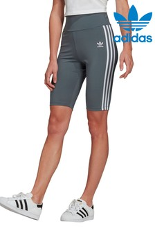 adidas Originals High Waisted Shorts