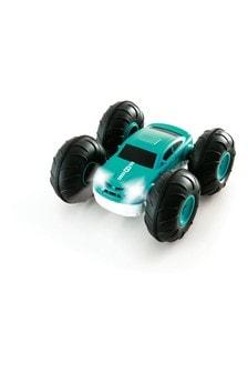 Sharper Image Toy RC Flip Stunt Rally