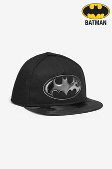 Black Batman® Cap (Older)
