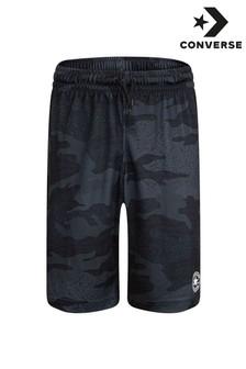 Converse Camo Older Boys Shorts