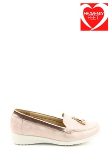Heavenly Feet Slip-On Comfort Casual Shoes