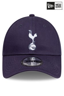 New Era Navy 9Forty Essential Tot Spur Hat