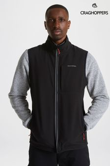 Craghoppers Black Altis Gilet