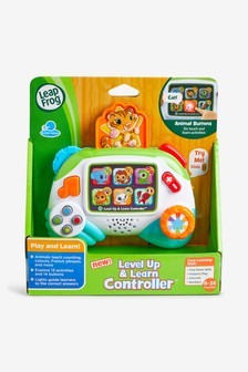 LeapFrog Level Up & Learn Controller 609103