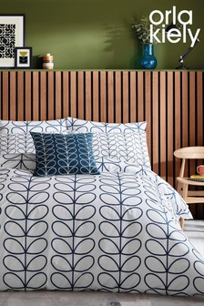 Orla Kiely Linear Stem Duvet Cover