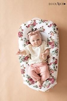 DockATot La Vie En Rose Deluxe+ Baby Pod 08 Months
