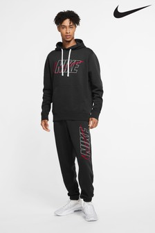 Nike Graphic Fleece Tracksuit