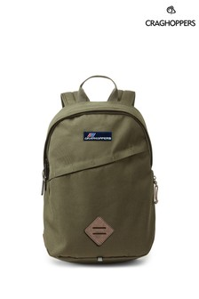 Craghoppers Green 22L Kiwi Backpack