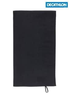 Decathlon Small Cotton Fitness Towel Domyos