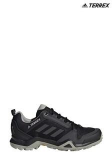 adidas Terrex Black AX3 Gortex Trainers