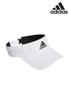 adidas Golf White Tour Visor