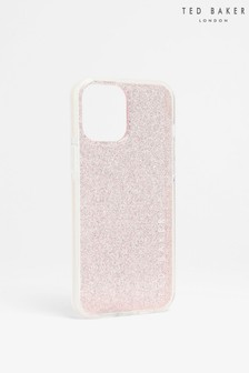 Ted Baker Rossiy Glitter Antishock  iPhone 12 Pro Max Case