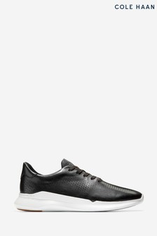 Cole Haan Black Grandpro Rally Runner Trainers