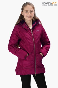 Regatta Bluebelle Water Repellent Insulated Jacket