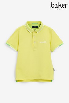 Baker by Ted Baker Younger Boys Polo