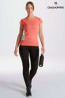 Craghoppers Black Velocity Tights