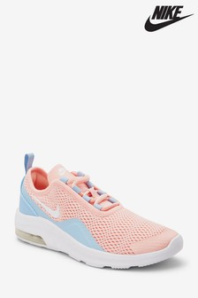 official photos 90b23 eed3c Coral Nike Coral Air Max Motion 2 Youth