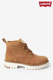 Levi's® Solvi Ankle Boots