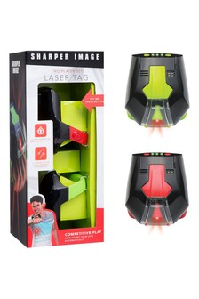 Sharper Image Toy Laser Tag