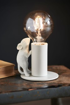 Millie Mouse Table Lamp