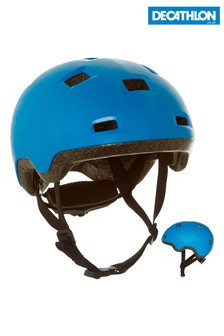Decathlon Kids Scooter Helmet B100 47-52cm Oxelo