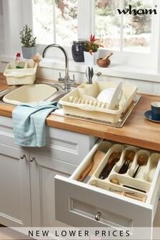 Set of 4 Casa Kitchen Tidy Set by Wham