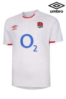 Umbro England Home Pro Jersey