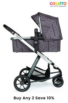 Fika Forest Giggle 3 Pram And Pushchair By Cosatto