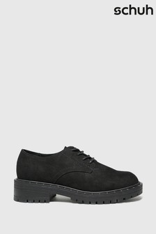 Schuh Leona Chunky Lace Up Shoes