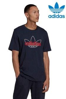 adidas Originals Spirit Graphic T-Shirt