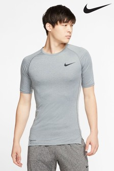 Nike Pro Fitted Training T-Shirt