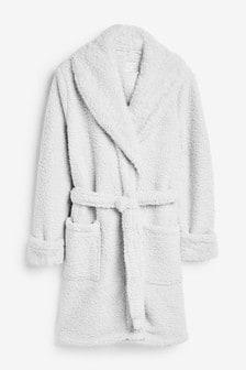 Grey Borg Robe