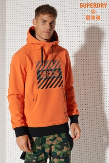 Superdry Snow Tech Hoody Jacket