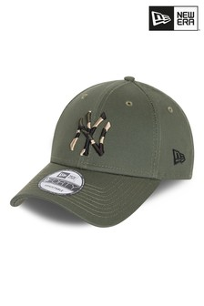 New Era® Camo 940 Cap