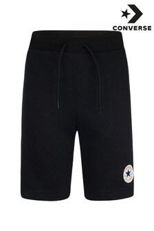 Converse Logo Older Boys Shorts