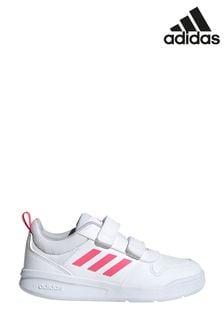 adidas Tensaur Junior Velcro Trainers