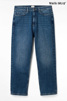 White Stuff Denim Skye Straight 7/8 Jeans
