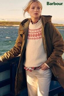 Barbour® Coastal Waterproof Hauxley Rain Jacket