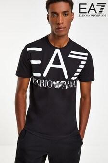 Emporio Armani EA7 Large Logo T-Shirt