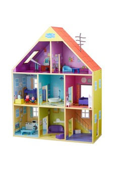 Peppa Pig™ Wooden Playhouse