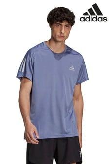 adidas Run Own The Run T-Shirt