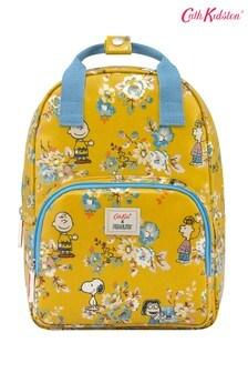 Cath Kidston® Kids Snoopy Kingswood Rose Medium Backpack