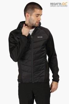 Regatta Andreson IV Hooded Baffle Jacket