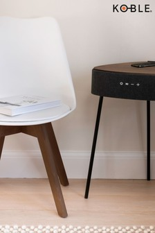 Brown Koble Riva Smart Side Table