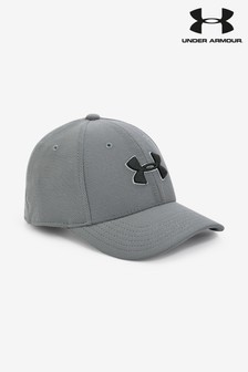 Under Armour Boys Blitz Cap