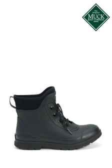 Muck Boots Originals Lace Up Ankle Boots